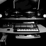 Dutch Artist Music Studio