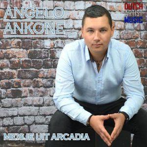Angelo Ankone - Meisje uit Acardia HOES SOCIAL MEDIA