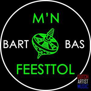 BART EN BAS - M'N FEESTTOL MEDIA
