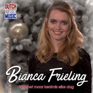 Bianca Frieling - Was het maar kerstmisHOES media