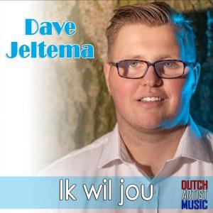 Dave Jeltema - Ik wil jou HOES SOCIAL MEDIA