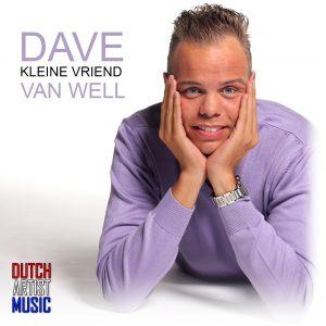 Dave van Well - Kleine Vriend HOES media