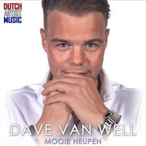 Dave van Well - Mooie Heupen HOES SOCIAL MEDIA