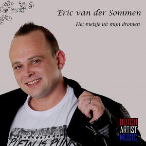 Eric van der sommen - Het meisje ut mijn dromen HOES meida