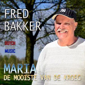 Fred Bakker - Maria HOES SOCIAL MEDIA