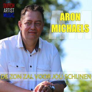 HOES ARON MICHAELS - De zon zal voor jou schijnen Social media