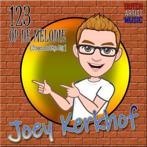 Joey Kerkhof - 123 HOES SOCIAL MEDIA