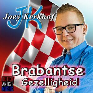 Joey Kerkhof - Brab Media