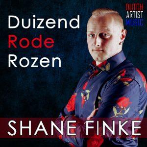 Shane Finke - Duizend rode rozen Social