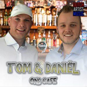 Tom & Daniël - Ons cafe HOES MEDIA