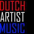 DUTCH ARTIST MUSIC LOGO PNG spec